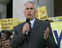 Tom McClintock: Trump 'Is Absolutely Right' About CA's Environmental Laws