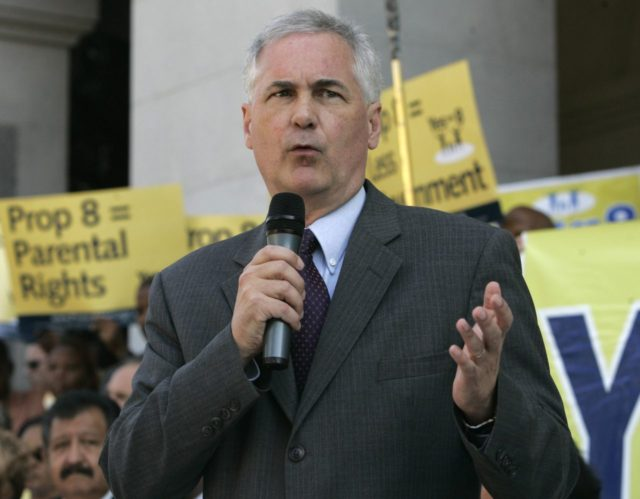 Tom McClintock (Rich Pedroncelli / Associated Press)