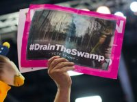 Rick Manning: O'Keefe Video Reveals the Only Way to Drain the Swamp Is to Fire the Swamp