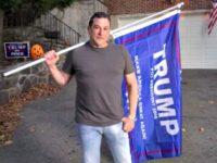 Trump Supporter-Yahoo News