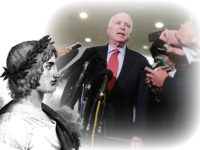 Virgil: The Deep State Saga Continues — the Battle Between Donald Trump and John McCain