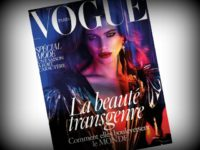 Vogue Transgender