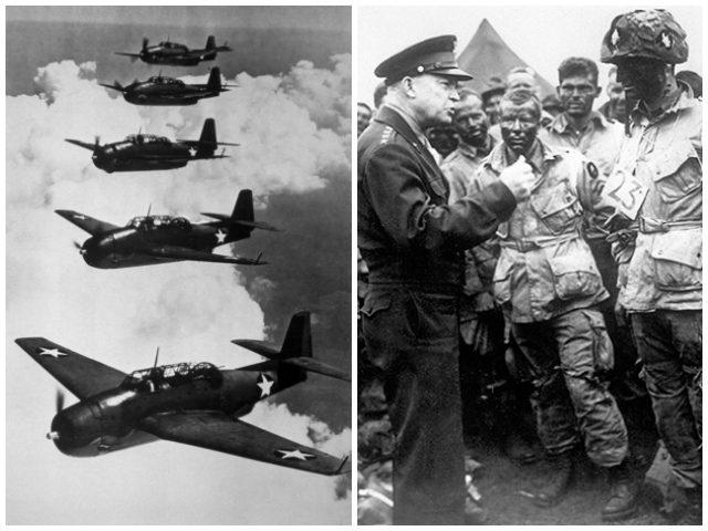 World-War-II-Eisenhower-Getty