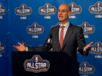 NBA Commissioner Adam Silver Doubles Down on League's Transgender Activism Stance