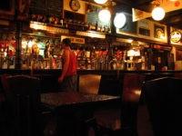 bar in Austin, TX