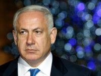 Netanyahu Explain Airstrike on Building Housing Press: Had Terrorists