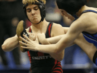 Transgender Wrestler Receives Testosterone Treatments, Wins Girls State Wrestling Championship