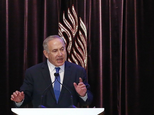 WATCH - Netanyahu: No Limit To Palestinian Lies About Jerusalem Terror Attack