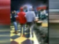Watch: Brawl Breaks Out at Michigan Bowling Alley Over a Woman Not Even There
