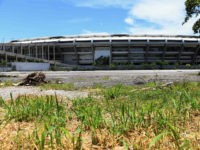 Rio Olympics Leaves Brazil's Legendary Maracana Stadium in Ruins