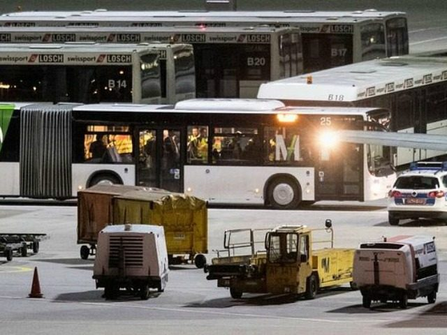 Berlin (AFP) – The German government admitted Friday it deported …