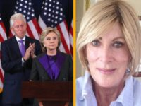 EXCLUSIVE – Linda Tripp: SNL Made Me into A 'Villain' to Protect the Clintons