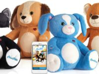 Report: Hackers Held Voice Recordings from CloudPets Toys for Ransom