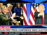 Fake News: CNN's Jim Acosta Inaccurately Claims President Trump's Congressional Address Ignores Administrative State