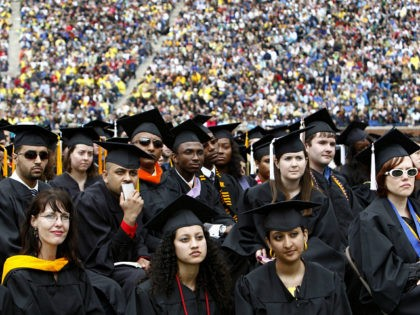Poll: Half of College Students Believe Their Student Loans Will Be Forgiven