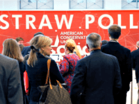 CPAC Straw Poll Finds Overwhelming Support for Donald Trump