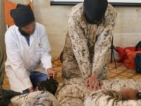 islamic state cpr