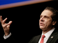 NY Governor Andrew Cuomo Announces Plan to Fight Anti-Semitism, Hate Crimes