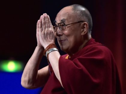 UCSD Students Protest Dalai Lama Speech, Claim Violates School's Values of 'Respect, Tolerance, Equality'