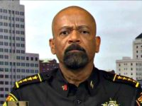 Sheriff Clarke on Leftist Violence: 'It's Going to Get Cops Killed'