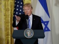 RABBI SHMULEY: Will AIPAC Honor Trump's Defense of Israel at the UN?