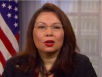 Dem Sen Duckworth Calls Trump 'A Five-Deferment Draft Dodger'