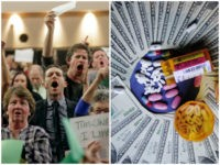 PINKERTON: Your Money or Your Life — Fighting Over Obamacare vs. Fighting for Medical Cures