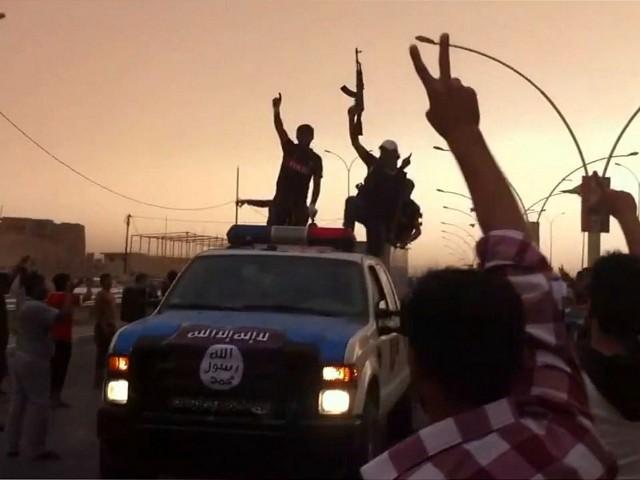 Kurds Warn Islamic State 'Back with a Vengeance' in Iraq