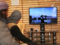 jihad television