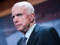 McCain: 'Stop Listening to the Bombastic Loudmouths on the Radio, Television and the Internet' — 'To Hell With Them'
