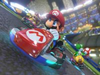 Go-Kart Company Sued by Nintendo for Using Mario Kart Brand