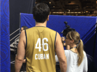 Mark Cuban 46 Jersey