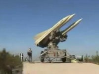After Scrubbing Long-Range Missile Test, Iran Tests Short-Range Rocket