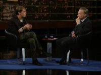 Left-Wing Columnists Throw Tantrum, Attack Bill Maher Over MILO Appearance