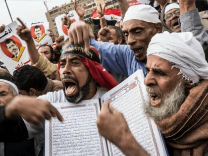 Saudi Arabia Vows to Purge Muslim Brotherhood Influence from Schools
