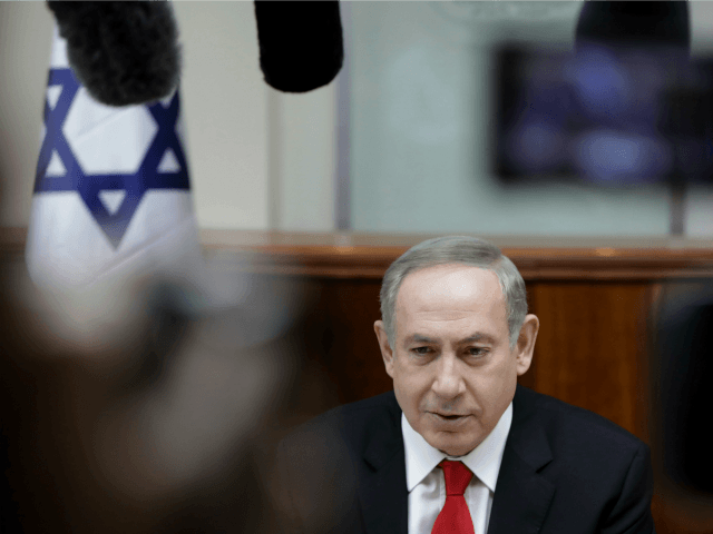 Netanyahu's bladder stone successfully removed