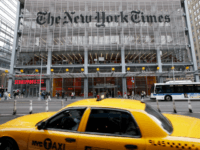 Report: 100 New York Times Employees Take Buyout Packages After 'Death Panels' Conclude