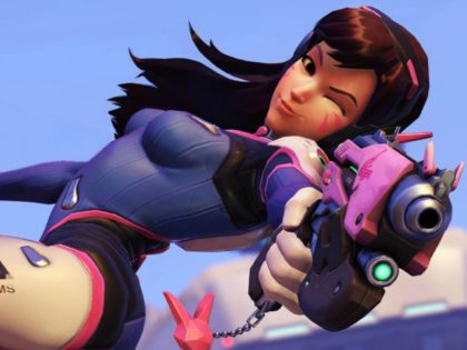 'Overwatch' Takes Home Game of the Year at 2017 DICE Awards