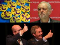 UKIP, Labour