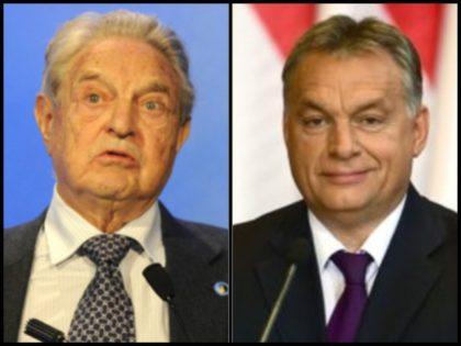 Soros Orban