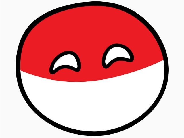 polandball-happy