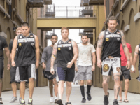 Veteran Launches 'Fight Club' to Help Soldiers with PTSD