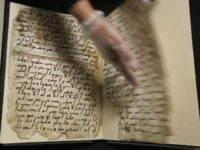 Danish Man who Set Fire to Quran Charged with Blasphemy