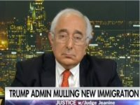 Ben Stein: Media 'Looking for a Scandal' Every Day with Trump to Do to Him What They Did to Nixon