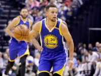 Stephen Curry had 20 points in the 3rd quarter, going six of nine from the field and three of four from long range as Golden State dominated Phoenix 138-109