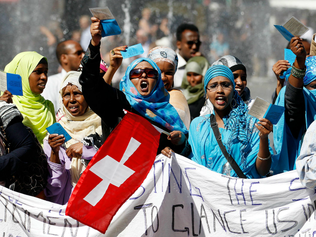 Swiss vote to ease citizenship rules