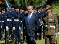 'You People Are Amazing': Netanyahu Wraps Up 'Wonderful' Visit to Australia