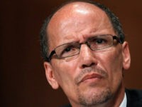 Perez: This 'Was a Sad Day' for 'The Institution of the Presidency,' and the DOJ