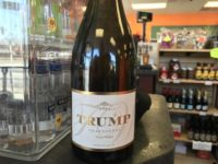 Trump Wine Boycott at Wegmans Backfires