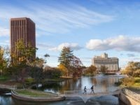 umass_amherst_dubois_library_campus_center